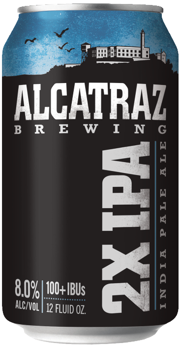Yes We Can - Alcatraz Brewing - State of Florida Brewed